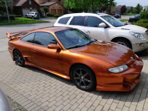 1997 Mazda Mx6