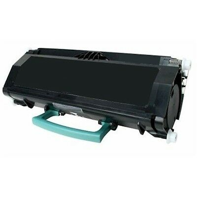 LEXMARK E260 REMANUFACTURED TONER CARTRIDGE