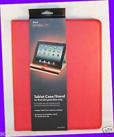 Ativa Mobileit Tablet Case/stand Ipad 3 Protects Converts Into Hands-free Stand