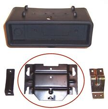 Mounting Bracket for Stereo Console Box -SGP/OEM -Suzuki Samurai 85-88  ATL,GA