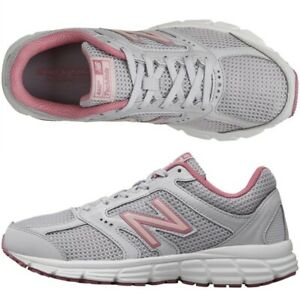 the latest 47278 b24f9 Details about New Balance Womens W460 V2 Neutral Running Shoes Grey Gym  Casual Exercise Shoes