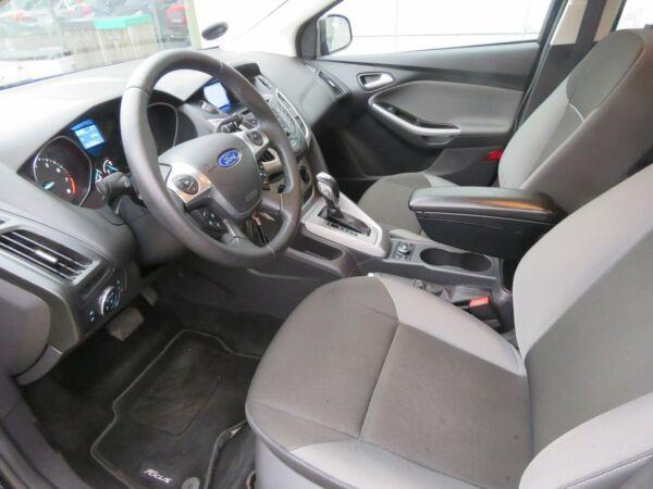 Ford Focus 1,6 Ti-VCT 125 Trend stc. aut. - billede 4