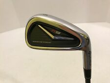 TaylorMade R9 #6 Iron Graphite Motore - 65 Regular Flex Right-Handed
