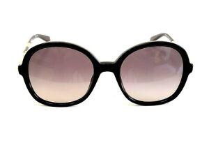 Ravissement Occhiale Da Sole Max Mara Sunglasses Max Mara Mm Wand Iii 807/9o Woman Vintage éLéGant Dans Le Style