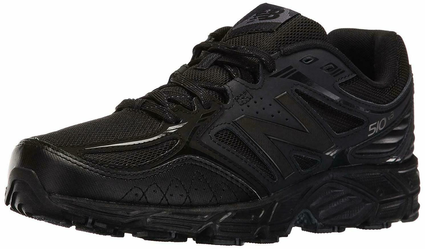 New Balance Men's 510v3 Trail Running shoes - Choose SZ color