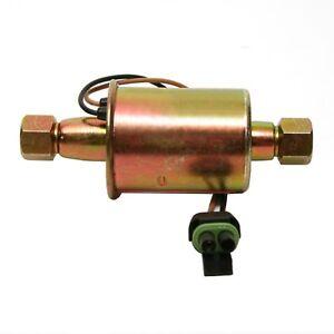 1988-02 Diesel Lift Pump GMC Sierra 3500 C2500 C3500 External Mount V8 6.2L 6.5L