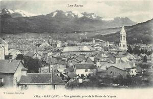 Gap-Vista-Generale-Prise-da-la-Strada-Veynes-le-Alpes