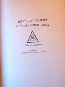 Details about Ancient Science Occult Mystery Clymer Secret Magic Sign  Symbols Illuminati Study