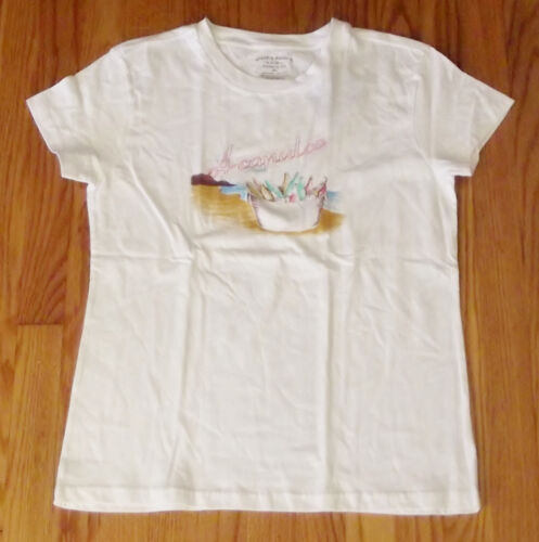 Women/'s XS to XL ACAPULCO T-shirt Mexico