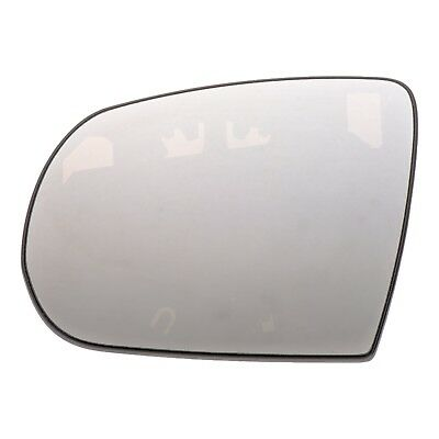 14-19 Jeep Cherokee Right Side View Mirror Replacement Glass Factory Mopar New