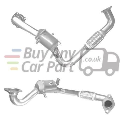 FORD C-MAX 1.0 10//2012 Approved Petrol Cat Fitting Kit