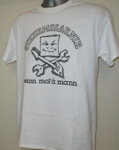 THE SUGARCUBES T Shirt Musique Indie Rock Bjork Kukl Prince cette mortal coil R126