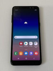Samsung-Galaxy-A8-32GB-Black-Unlocked-Smartphone-Android