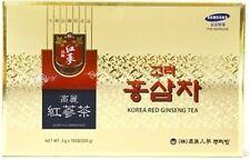 [ FACTORY OUTLET SALE ] 300g (100T) Korean Red Ginseng Tea