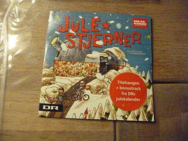 Pyrus - Anna og Lotte m.fl.: Jule Stjerner - En dag med Anna og