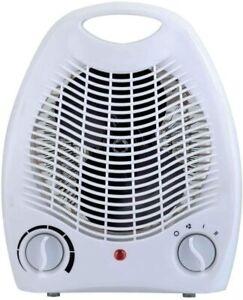 Chauffage radiateur électrique Drexon 923200 Radiateur soufflant 2000 W