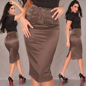 Sexy High Waisted Skirts