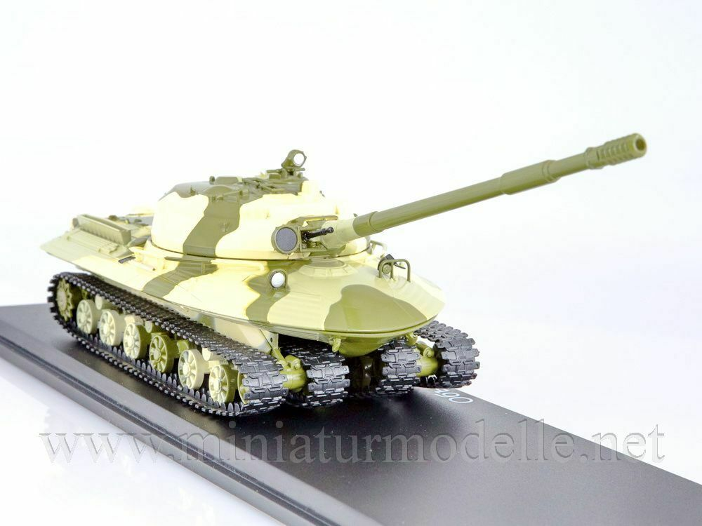 1 43 Objekt Object-279 Panzer DDR Start Scale Models SSM Military Militär Tank  | Verkauf