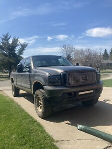 2004 Ford F 250