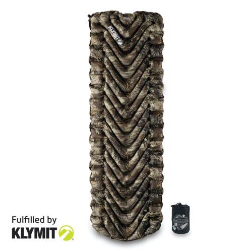KLYMIT Static V Sleeping Pad Kings Camo Lightweight Camping Pad REFURBISHED