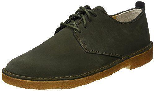 Clarks Originals Mens  ** Desert London Loden Green ** UK  8,9,10,11,12 G