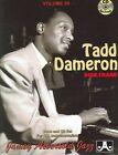 Tadd Dameron Soultrane Jamey Aebersold 2002 CD