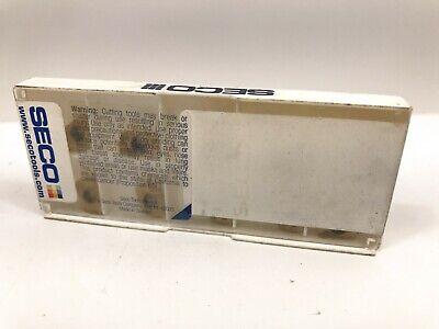 SECO XOMX090308TR-ME06 F40M carbide inserts 10pcs