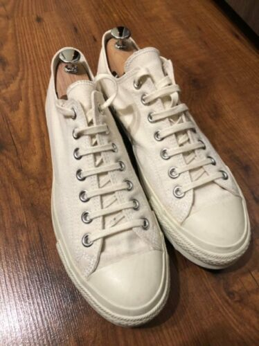 Sneakers White Off Ricksons Cream New Rickson's Basketball Buzz Like tHq67wx