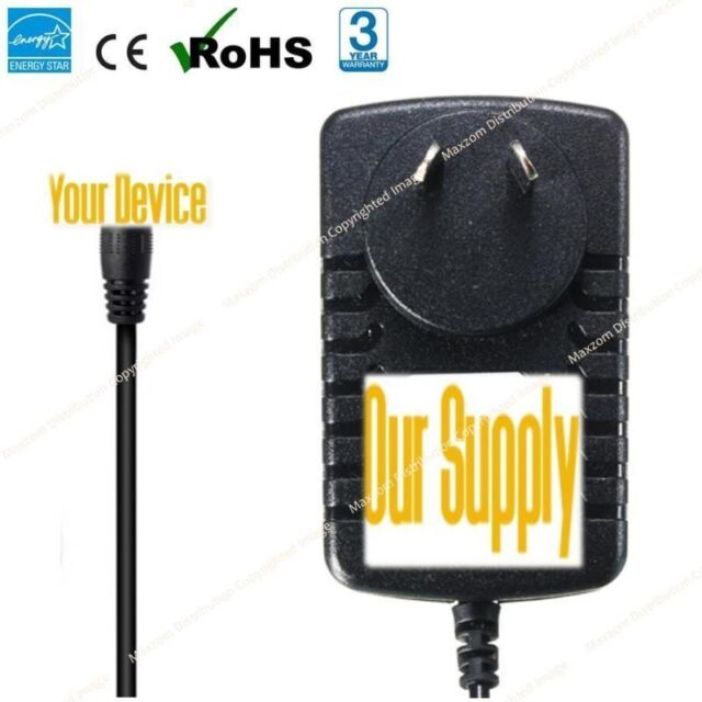 Replacement Power Supply for 5V 2A 7