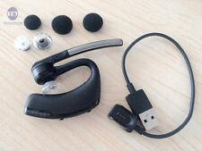 Plantronics Voyager Legend Bluetooth Headset w/ Voice Commands Noise Reduction