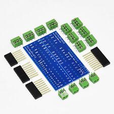 Screw Shield Screwshield Expansion Board DIY For Arduino UNO Duemilanove NEW
