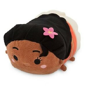 DISNEY-TSUM-TSUM-MEDIUM-MOANA-PLUSH-DISNEY-OFFICIAL-PLUSH-NEW-TAGS-DISNEYANA-MED