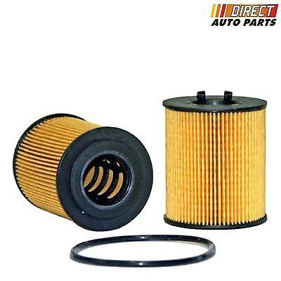Premium Oil Filter for Saturn LS2 2000 w// 3.0L Engine