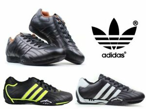 adidas adi racer goodyear casual shoes trainers men. Black Bedroom Furniture Sets. Home Design Ideas