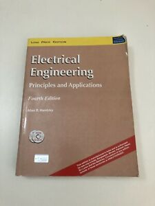 Electrical Engineering Principles And Applications By