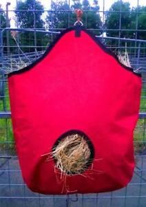New Water Proof haynets haybag cheval alimentation foin Sac de moins de déchets Choix de Couleurs-afficher le titre d`origine d1eg8D4S-07160331-823010834