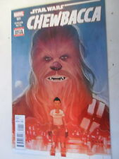Star Wars : Chewbacca  - Nr. 001 - Marvel - Z. 0-1