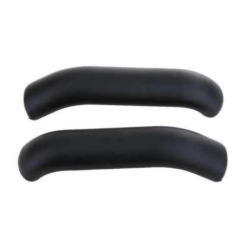 2X Silicone Brake Handle Cover Case For Xiaomi M365 Electric Scooter Accessories
