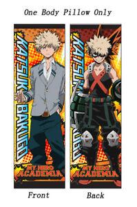 *Legit* My Hero Academia Authentic Anime Plush Katsuki Bakugou UA Uniform #56565