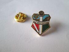 a1 CF SAN MATIAS FC club spilla football calcio pins broche pata spagna spain