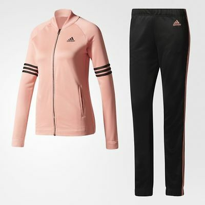 T Shirt adidas Originals 3 Stripes Tactile Rose women´s