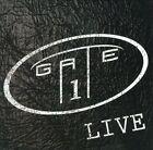 Live [Slipcase] by Gate 1 (CD)