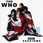 The BBC Sessions [Bonus Track] by The Who (CD, Feb-2000, Polydor)