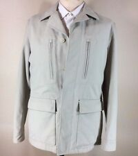 LORO PIANA Storm System Cotton Ridgewood Iceberg Winter Jacket--New with Tags