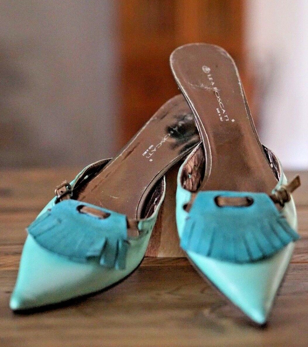 Lea Poscati, Gr.40 Damen Schuhe