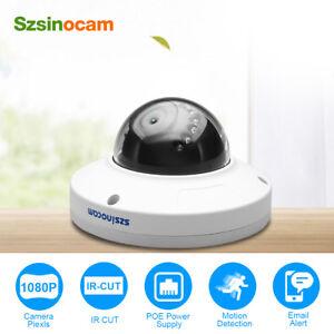 1080P-HD-2MP-IP-Dome-Kamera-Netzwerk-WLAN-ONVIF-CCTV-Uberwachungskamera-Outdoor