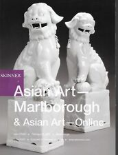 Skinner Asian Art Auction Catalog February 2015