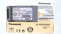 Panasonic Toughbook Battery Cf H1 H2 U1 Cf-vzsu53aw U
