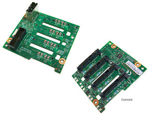 IBM x3500 4 Bay SAS Hot-Swap Hdd Backplane NEW 46C6425 For Models E8x E9x J2x L2