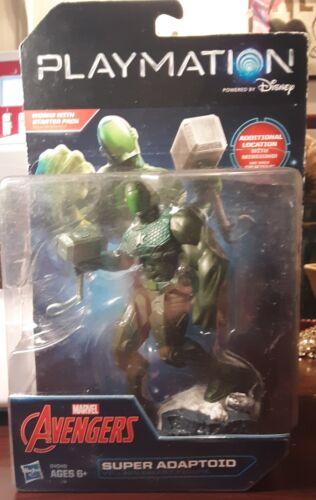 Playmation Villain Smart Figure Marvel Avengers Super Adaptoid